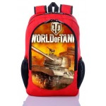 Рюкзаки World of Tanks